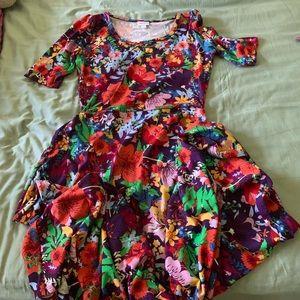 NWOT LulaRoe Ana Dress